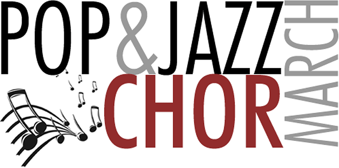 Pop & Jazz Chor March